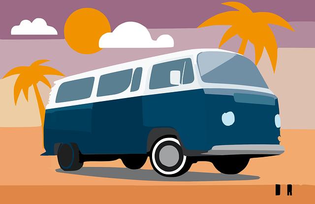 Odjazdy prywatnym transportem czy to korzystna możliwość.