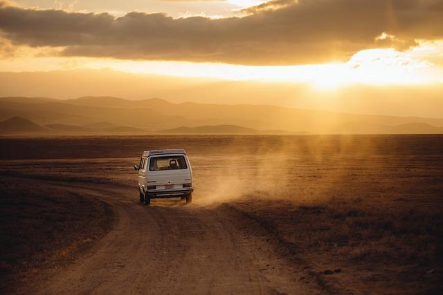 Podróże międzynarodowe czy musimy podążać osobistym autem?